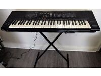 Technics SX KN800 Electronic keyboard with stand