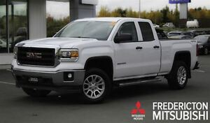 2015 GMC Sierra 1500 SLE! 4X4! 5.3L! ALLOYS! BACKUP CAM!