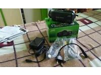 JVC GZ-RX615 BE EverioR Camcorder