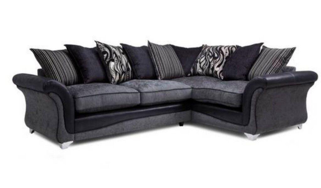 DfS corner sofa for sale | in East Kilbride, Glasgow | Gumtree
