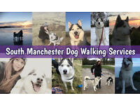 South Manchester Dog Walking Services