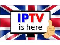 Swap IPTV SERVER compatable Amazon fire tv LCD tv plasma tv ps4 iPad iPhone Samsung smart tv swap