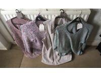 Women's clothes bundle size 22