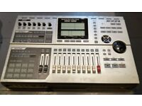 12 track home recording studio w/ built-in CD writer