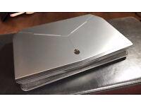 Alienware 15 i7-4720HQ, GTX 980M, 16GB RAM, 256GB SSD, 1TB HDD