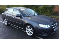 Subaru Legacy RE Sport Tourer