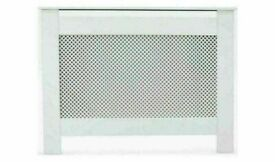 Brand New Odell Small Radiator Cover - White No541/3290