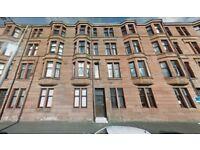 Ground Floor, One Bedroom Flat located in the Govan area of Glasgow