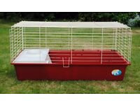 Indoor Cage for Guinea Pigs, Dwarf Rabbit etc