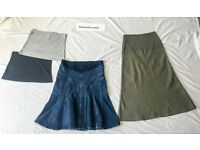 Maternity clothes - Skirts
