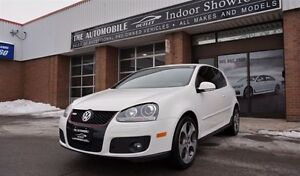 2009 Volkswagen GTI MANUAL NO ACCIDENT