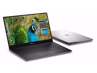 NEW boxed Dell XPS 13 9360 - Core i5 - 7200U (7th gen) - 8GB RAM - 256GB SSD - FHD