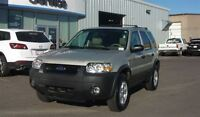 2005 Ford Escape XLT V6 **ALL WHEEL DRIVE**