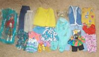 Outfit's For Barbie Dolls