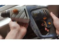 Mac Allister - 750w Hammer Drill