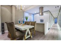 Luxury apartment with 3bedrooms