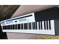 Casio PX-5S professional hammer-action piano/synth