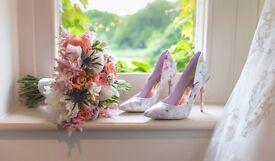 * Wedding Photographer - Stockport, Manchester, Liverpool & Beyond *