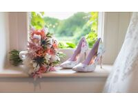 * Wedding Photographer - Stockport, Manchester, Liverpool & Beyond *