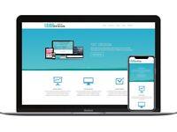Manchester Based Web Designer (SEC Web Design)