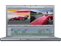 "Macbook Pro 3.1 (17"") New Battery"