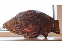 Welded carp