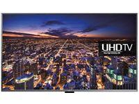 Samsung UE 65 inch JU7000 4K TV - Used