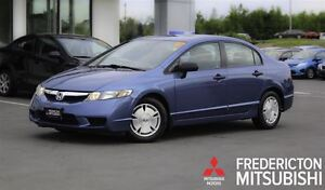 2010 Honda Civic DX-G! AUTO! AIR! ONLY $39/WK TAX INC. $0 DOWN!