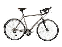 Looking to buy a touring bicycle (i.e. Surley, Dawes, Jamis, Specialized etc), paying cash