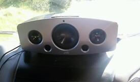 JVC SP-AD300 100watts wireless speaker