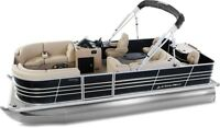 2015 Legend Boats Ltd BayShore Flex Mercury 40 EL **Premium pack