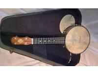 Banjo Ukulele, Banjolele,
