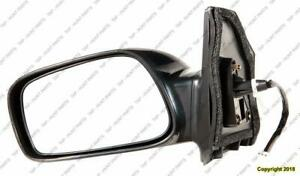 Door Mirror Power Driver Side Ce Toyota Corolla 2003-2008
