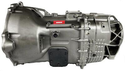 Dodge 2500 3500 2005-UP Diesel G56 6 Speed Transmission Remanufactured