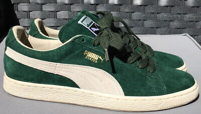 Puma States Uk9, Suede Clyde Basket 90681