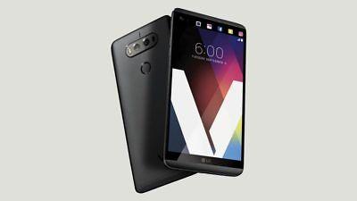 LG V20 64GB Titan (Verizon) Factory Unlocked