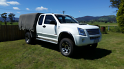Holden rodeo Ringarooma Dorset Area Preview