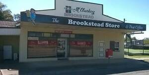 General Store, Post Office & Mail Run - Brookstead, Qld Brookstead Toowoomba Surrounds Preview