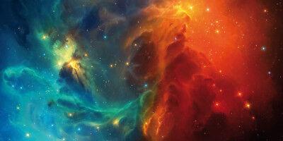 Nebula Star Wars Armada 3X6ft Play Mat X Wing Gaming Mat