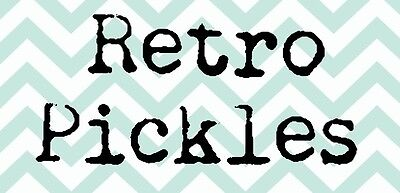 Retropicklesonline