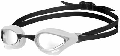 arena swimming goggles glass Cobra core cushion type FINA approved arena