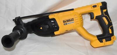 Dewalt 20v Brushless Dch133 1 Sds Plus Rotary Hammer Dw