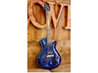 Paul Reed Smith SE 245 Standard Translucent Blue