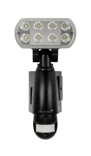 ESP GuardCam Security Light CCTV Camera