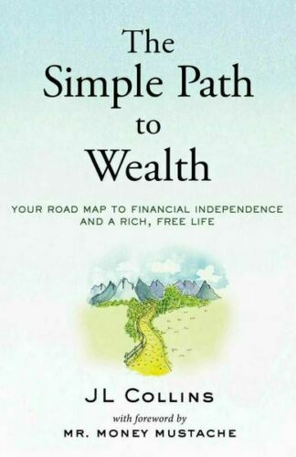 The Simple Path to Wealth by J L Collins🔥Fast Delivery🔥 📥 P.D.F 📥