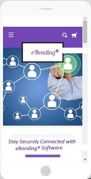 A Premium Registered Trademark for sale - eBonding® - Instant brand recognition!