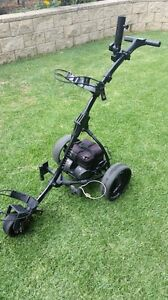 Motocaddy S1 Electric Golf Buggy Mount Gambier Grant Area Preview