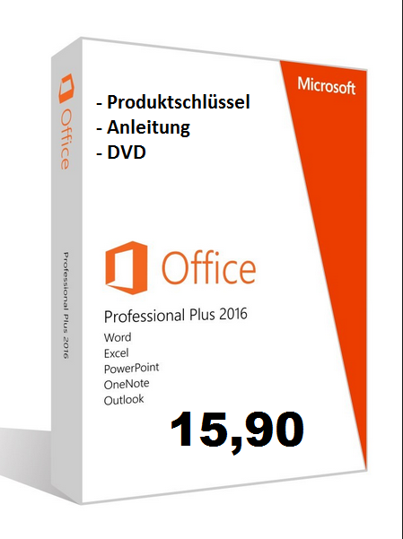 microsoft office 2016 dvd ebay