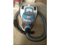 Bagless Cylinder Vaccum Cleaner £35 ono still in argus for £69.99 or settee SWAP