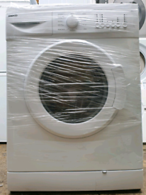 Beko 6kg Washing Machine*FREE DELIVERY & CONNECTION*3 MONTHS WARRANTY*